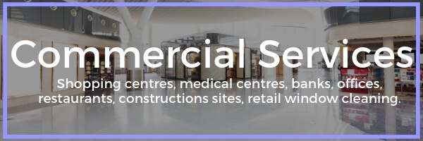 commercial cleaning services mackay